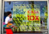 Varejo deve crescer até 3% puxado pela Black Friday | Foto: Agência Brasil