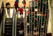 Varejo deve contratar 19% menos trabalhadores no Natal | Foto: Márcio Pannunzio | Fotoarena | Estadão Conteúdo