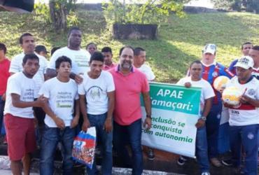 APAE Camaçari completa 31 anos de fundação neste domingo | Divulgação