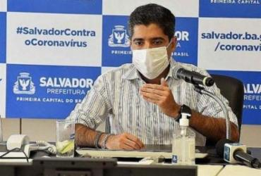 ACM Neto não descarta 'ir ao Judiciário' para garantir compra de vacinas | Divulgação | Secom