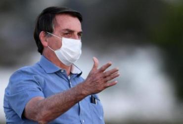 Bolsonaro reafirma que não vai comprar vacina chinesa | Evaristo Sá | AFP