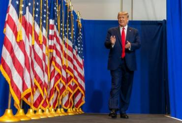 EUA sancionam entidades iranianas por interferência em eleições | Divulgação | Casa Branca