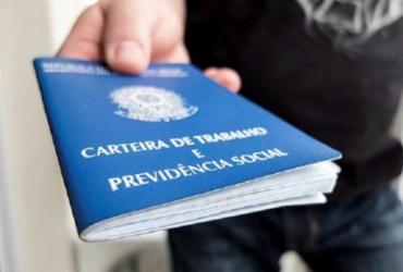Demitidos entre março e julho podem receber parcelas extras do seguro-desemprego | Fotos Públicas