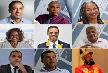 Último debate dos candidatos à prefeitura de Salvador terá transmissão de TV e rádio | Montagem A TARDE