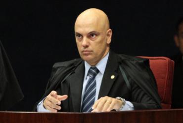 Moraes acredita que investigações no STF vão ajudar a punir 'fake news' nas eleições | Divulgação