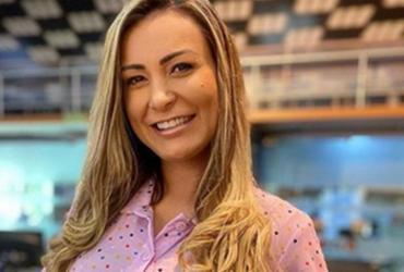 Andressa Urach critica igreja: 'Não me senti assim nem na prostituição' |