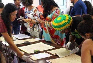 Edital de Arquivos recebe iniciativas culturais da sociedade civil | FPC