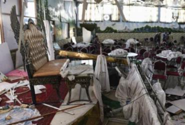 Ao menos 13 mortos e 30 feridos durante ataque em Cabul | Wakil Kohsar | AFP
