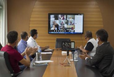 Bahia implementa o primeiro Plano Estadual de Comunicação do país | Fernando Vivas | GOVBA
