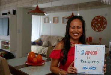 Outubro Rosa: Mulheres resgatam autoestima após luta árdua contra o câncer | Rafael Martins | Ag. A TARDE