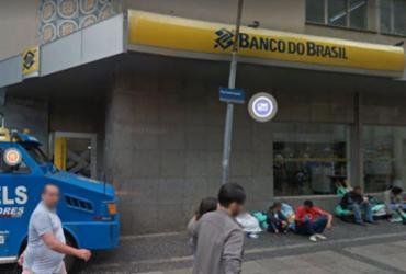 Suspeita de levar idoso morto para banco diz que certidão indica óbito no hospital | Reprodução | Google Maps