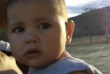 Bebê morre após engasgar com pipoca no interior da Bahia | Arquivo Pessoal