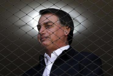 Por que Salvador é a pior capital para Bolsonaro? Rui e Neto, claro | Sergio Lima | AFP