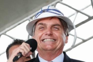 Candidatos bolsonaristas na Bahia ainda aguardam apoio do presidente | Alan Santos | PR