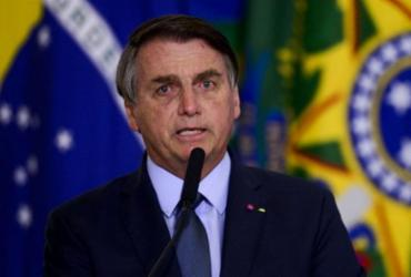 Para Bolsonaro, Brasil 'resgatou credibilidade lá fora' | Foto: ABR