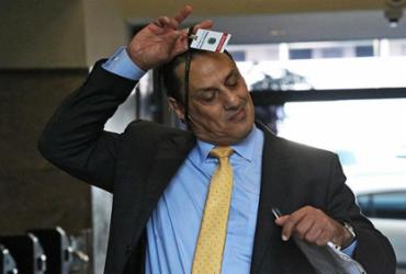 PF abre inquérito para apurar movimentações financeiras de ex-advogado de Bolsonaro | Fábio Motta | AFP