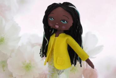 Cadê minha boneca? Falta de representatividade racial nos brinquedos chama a atenção | Divulgação |