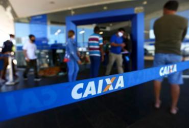 Caixa começa a pagar abono salarial em poupança social digital | Marcello Camargo | Agência Brasil