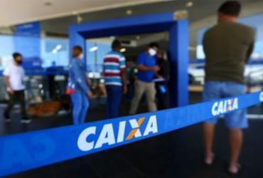 Caixa abre 772 agências neste sábado para pagar saque | Marcelo Camargo | Agência Brasil
