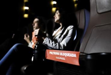 Cinema de Camaçari reabre nesta quinta-feira, 15 | Divulgação