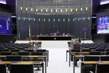 Oposição trava votações na câmara por aumento no auxílio emergencial | Arquivo | Agência Brasil