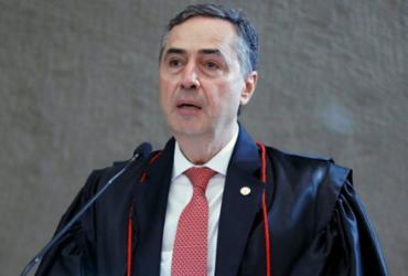 Campanha eleitoral tem baixa ocorrência de fake news, afirma Barroso | Foto: Roberto Jayme | Ascom TSE