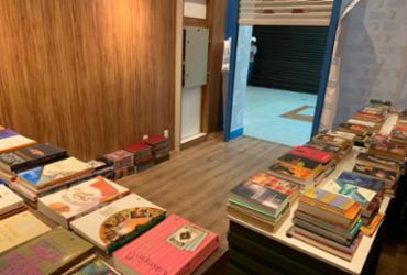 Loja solidária troca livros por alimentos para comunidades carentes de Salvador | Divulgação