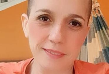 Jovem faz vakinha virtual para custear tratamento contra o câncer | Reprodução | Vakinha