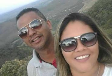 Candidato a vereador é suspeito de matar esposa a facadas em Minas Gerais | Reprodução | Facebook