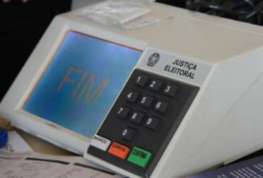 Eleições: candidatos agora só podem ser presos em flagrante | Foto: Elza Fiúza | Agência Brasil