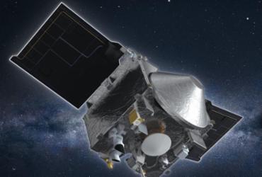 Operação delicada vai tentar salvar carga de sonda da Nasa | HandoutUniversity of Arizona | NASA Goddard Space Flight Center | AFP