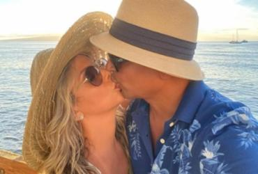 Xanddy revela que ele e Carla Perez fazem sexo todos os dias | Foto: Reprodução | Instagram