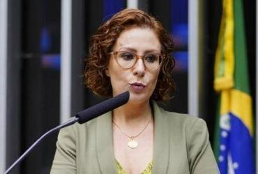 Em retaliação a Aécio, Zambelli propõe exame toxicológico obrigatório para parlamentares |