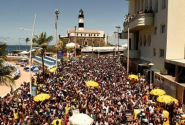 'Carnaval só poderá ocorrer com a população vacinada', afirma Bruno Reis | Malcon Robert | Ag. A TARDE