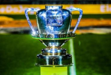 Confrontos das oitavas da Copa do Brasil são definidos | Divulgação | CBF