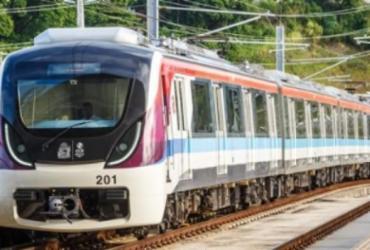 CCR Metrô Bahia abre 17 vagas para Operador de Trem | Divulgação | CCR