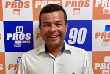 Celsinho Cotrim é o primeiro candidato à prefeitura de Salvador assumidamente gay | Divulgação