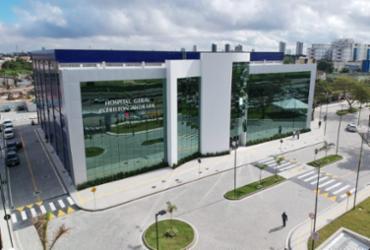 Novo Centro Cirúrgico do Hospital Clériston Andrade 2 começa a funcionar