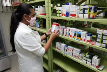 Centro de infusão de medicamentos é inaugurado em Salvador | Foto: Leonardo Rattes | Sesab