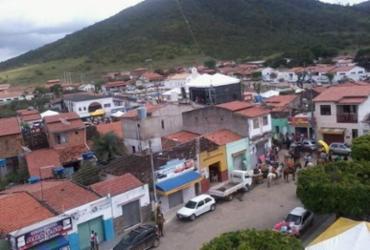 Quatro jovens são mortos em chacina na cidade de Serra Preta