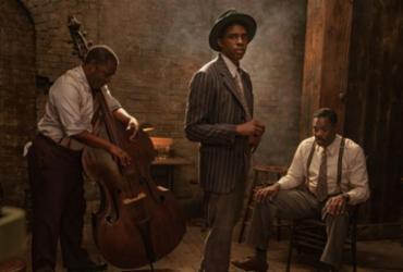 Filme póstumo com Chadwick Boseman estreia em dezembro na Netflix | Divulgação | Netflix