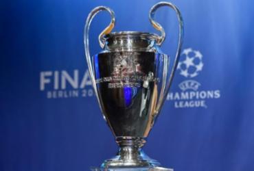 Liga dos Campeões volta, com público e sob ameaça de saúde | Arquivo | AFP