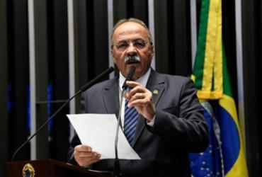 Após decisão de Barroso, STF deve confirmar afastamento de Chico Rodrigues | Divulgação / Agência Senado