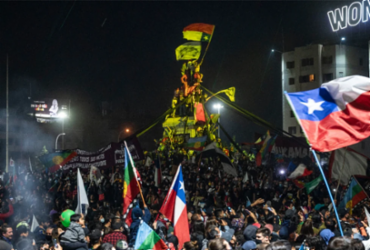 Chile enterra a Constituição de Pinochet e abre caminho para atualizar sua democracia | AFP
