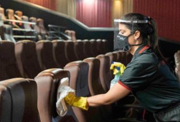 Cinemark Salvador Shopping reabre nesta quinta-feira | Divulgação