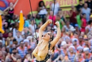 Claudia Leitte vai fazer Carnaval nos Estados Unidos com seu próprio trio elétrico | Divulgação|
