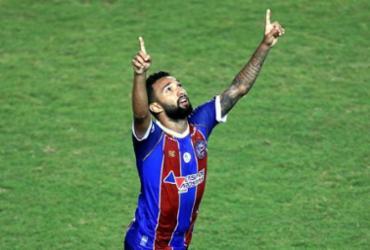 Bahia passeia contra o Vasco e se distancia da zona de rebaixamento | Adilton Venegeroles | Ag. A TARDE