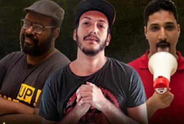 Show de stand-up 'Noite de Comédia' é realizado em Salvador | Divulgação