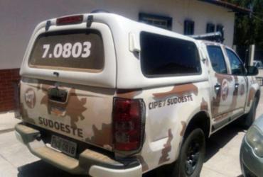 Homem morre em confronto com a polícia no município de Encruzilhada