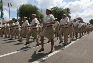 Governo estadual convoca mais de 180 reservistas da Polícia Militar | Alberto Coutinho | GOVBA